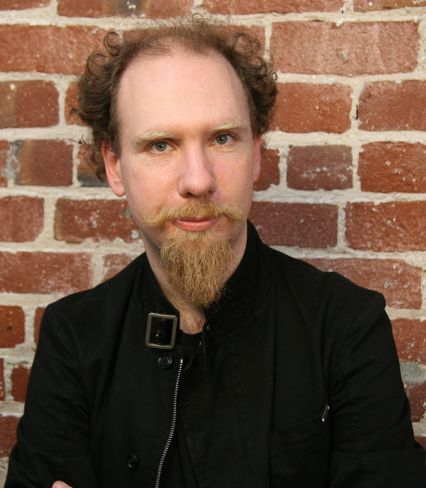 Peter Eckersley, chief computer scientist at the Electronic Frontier Foundation.